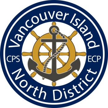 Vancouver Island North District Teaching safe boating in Canada